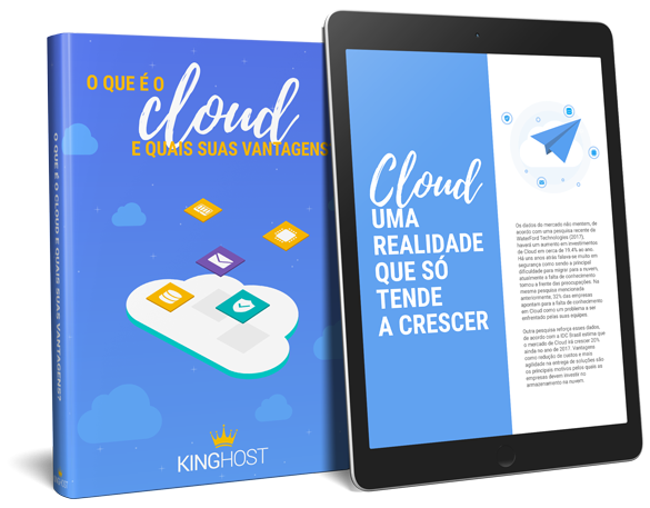ebook vantagens e o que e cloud computing