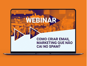 email marketing sem spam webinar kinghost