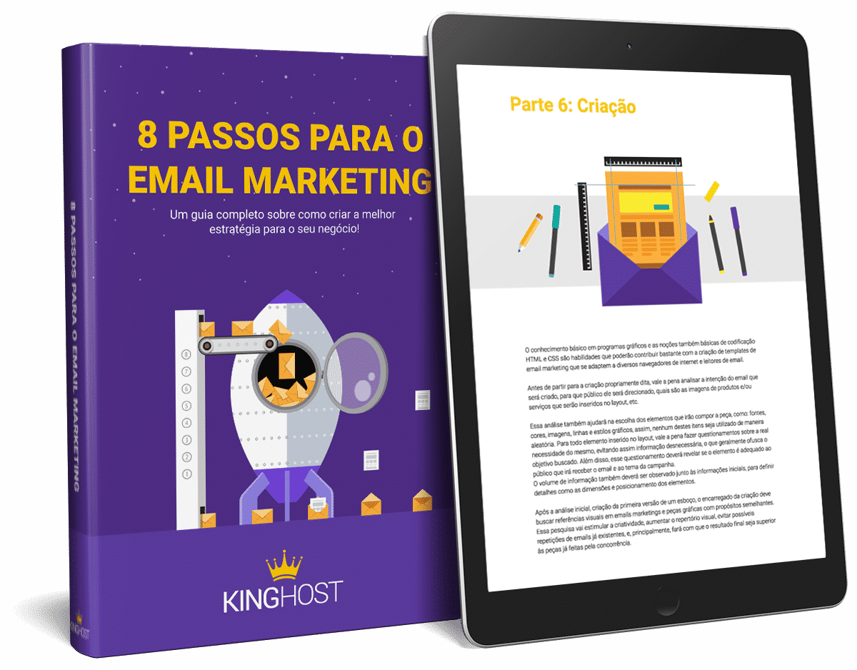 chamada ebook 8 passos email marketing