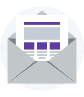 ilustracao email marketing 8 dicas