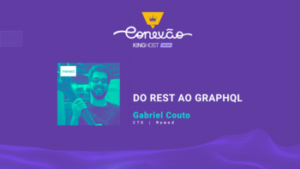 Gabriel Couto - Do REST ao GraphQL